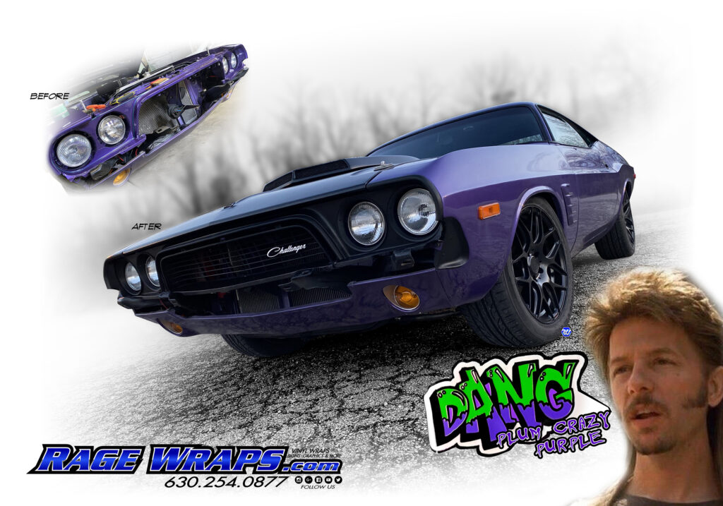 rage-wraps-1972-dodge-challenger-chrome-delete